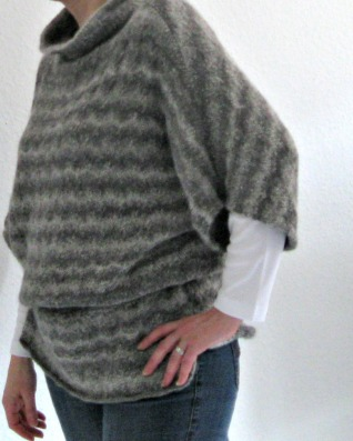 chaleur tunic pattern by julie hoover