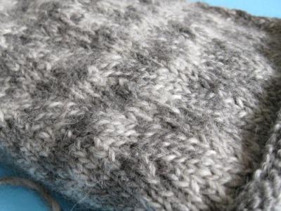Chaleur herringbone texture