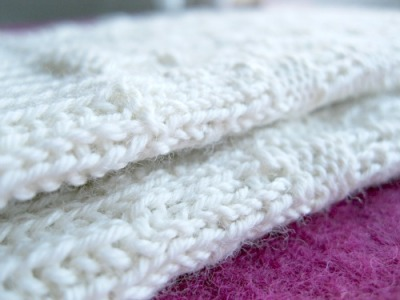 Moorings sock pattern