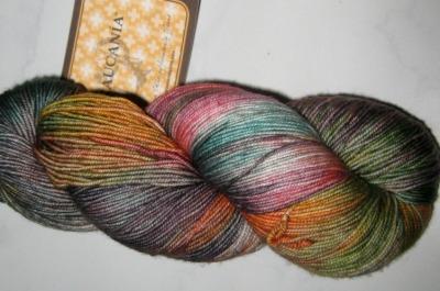 Botany Lace Wool by Araucania Knitting Yarn